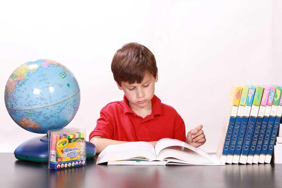 École à la maison : un système d'éducation bénéfique