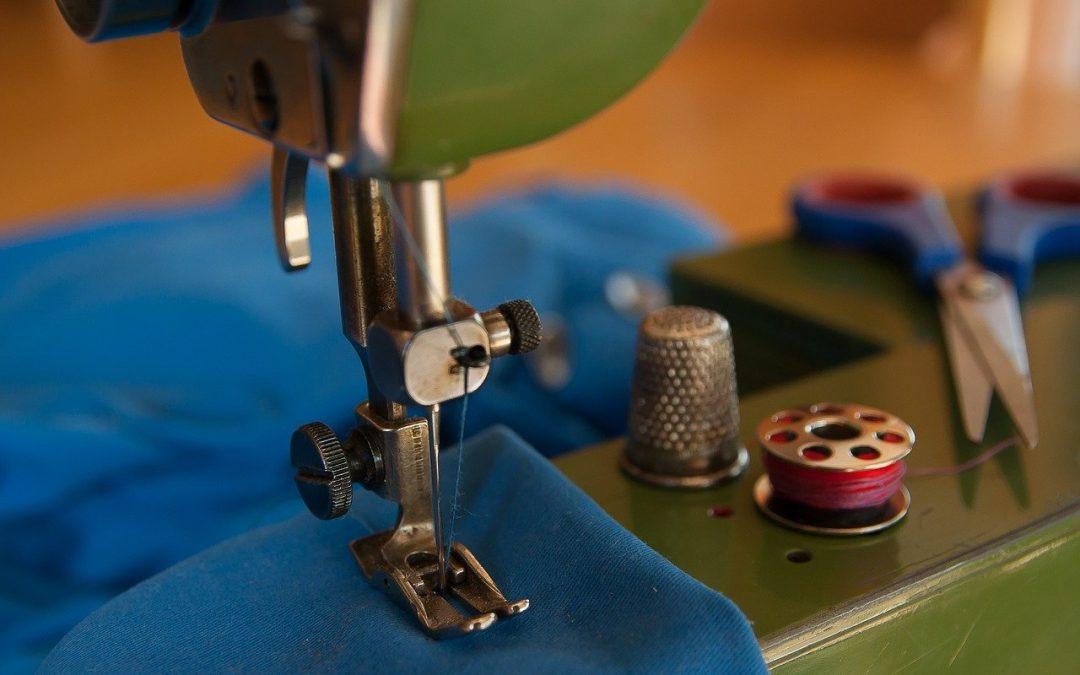 Les moyens les plus pratiques pour apprendre la couture