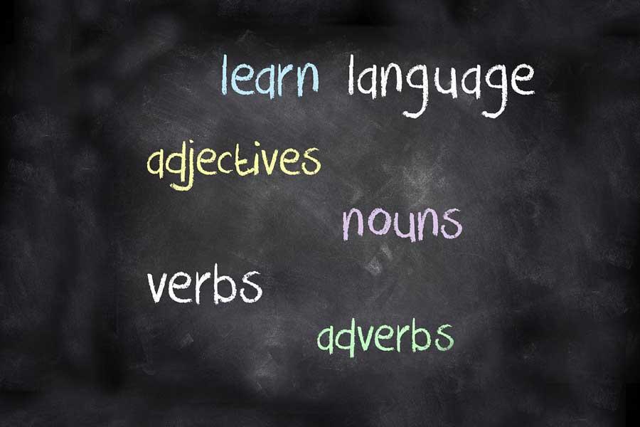 Pourquoi est-il important de prendre des cours d'anglais ?