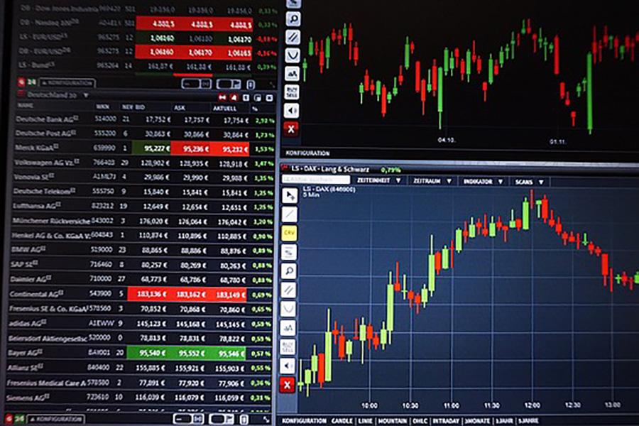 Trader en ligne : Comment trader en 3 minutes ?