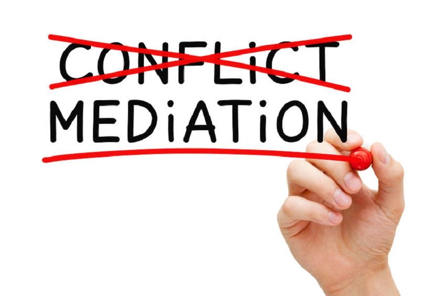 Gérer des conflits en entreprise
