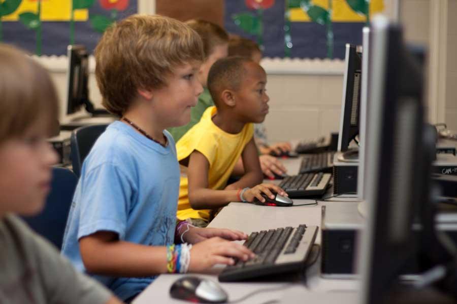 Pourquoi enseigner la programmation aux enfants?